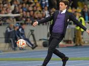 Dinamo Kiev-Fiorentina, Montella: 'Sono orgoglioso. Gomez deve credere stesso'