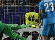 Siviglia-Zenit 2-1: Emery umilia Villas Boas, andalusi vittoriosi casa