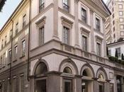 Giorgio Armani svela nuova boutique Monte Napoleone Milano