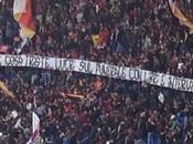 """Striscioni contro Antonella Leardi. Rizzoli: """"Non visto nulla"""""""