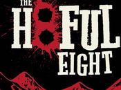 Ecco teaser trailer Hateful Eight, film Quentin Tarantino