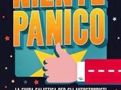 Anteprima: Niente Panico. Guida Galattica autostoppisti Douglas Adams secondo Neil Gaiman