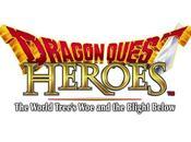 Rivelato titolo completo della versione occidentale Dragon Quest Heroes Notizia