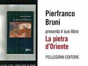 pietra d'Oriente Pierfranco Bruni aprile Taranto