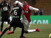 Monaco-Rennes 1-1: Habibou smorza entusiasmi Principato
