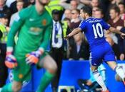Pagelle Chelsea-Manchester United: leone Terry, genio Hazard. Delude Mata