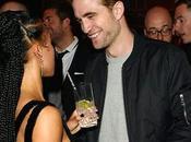 Emergenza Robert Pattinson