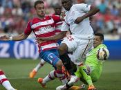 Granada-Siviglia video highlights