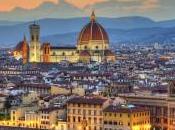 fine settimana Firenze