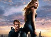 Lunedi Aprile canali Cinema Sky3D #Divergent
