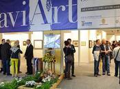 PAVIA. PaviArt alla terza edizione mira confermare successo mondo dell'arte