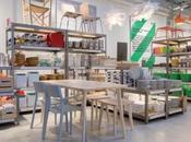 IKEA temporary shop Milano