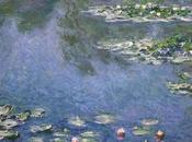 Painting week Water lilies