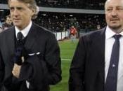 Napoli tiene d'occhio sogna Mancini