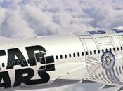 Boing 787-9 Star Wars