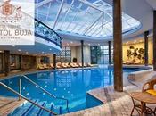 Mangiare sano vita salute Hotel Bristol Buja Abano Terme