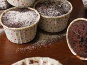 Muffin cacao nocciole