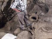Scoperta cantina conservazione vino 4000 a.C.