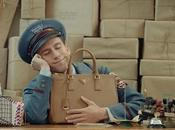 "video bellini (not only) ""The Postman Dreams"" (Prada)"