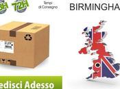 Birmingham, città dalla mille attrazioni turistiche