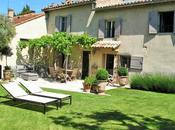 l'Olivier- favoloso bed–and breakfast Provenza