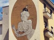 Napoli, quel magnifico mosaico Salvator Rosa