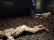 Corea stregata Pompei: enorme successo mostra Uslan
