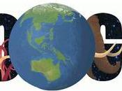 Giornata mondiale pianeta: Perché doodle Google?