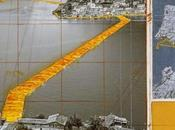 Christo Floating Piers, progetto Lago d'Iseo