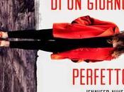 Recensione Raccontami giorno perfetto Jennifer Niven