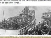 Morandi solidale migranti, Facebook scattano polemiche