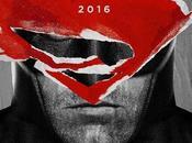 Teaser Trailer italiano Poster ufficiali Batman Superman: Dawn Justice