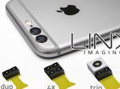 iPhone caratteristiche possibili grazie LinX