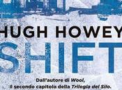 "Recensioni: ""SHIFT"" Hugh Howey."