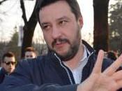 Salvini zingari, dalla parte leader leghista