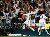 Real Madrid-Atletico Madrid 1-0: Cicharito spedisce Blancos semifinale