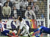 Real Madrid-Atletico Madrid video highlights