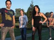 """aprile online video """"FINCHÉ N'È"""", nuovo singolo della band piemontese KACHUPA"""