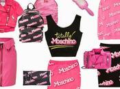 Barbie Girl Moschino Primavera 2015