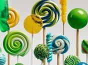 Android Lollipop Samsung Galaxy Wifi rilasciato ufficialmente