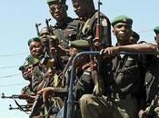 Esercito nigeriano nella foresta Sambisa stanare ribelli Boko Haram