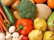 Cancro colon retto: frutta, verdura pesce riducono rischio