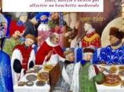 """""""Alla tavola nobile medievale"""" bollettino Centro Studi sull'Alto Medioevo Spoleto"""