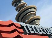 Fermo palo accordo Telecom-Mediaset contenuti fibra