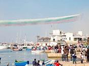 Frecce Tricolori Bari