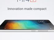 Xiaomi presenta ufficialmente Mi4i specifiche, prezzo, disponibilità