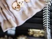 Skulls lace: sposi amano osare...