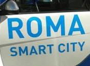 Roma, buon compleanno sharing Car2Go