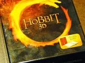 Hobbit Trilogia Peter Jacskon Diario Bilbo, 2015