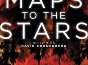 Maps stars. mappa delle stelle morte David Cronenberg